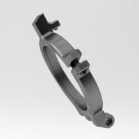 Zusätzlicher Flip Diopter