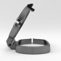 Flip Diopter Halterung für Panasonic